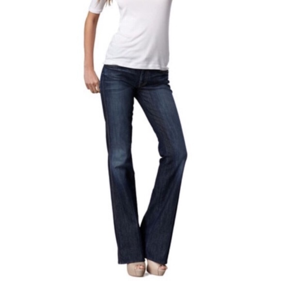 """7 For All Mankind Denim - 7 For All Mankind """"A"""" Pocket Jeans ❤️"""